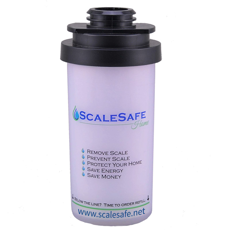 Scalesafe ScaleSafe Home Refill